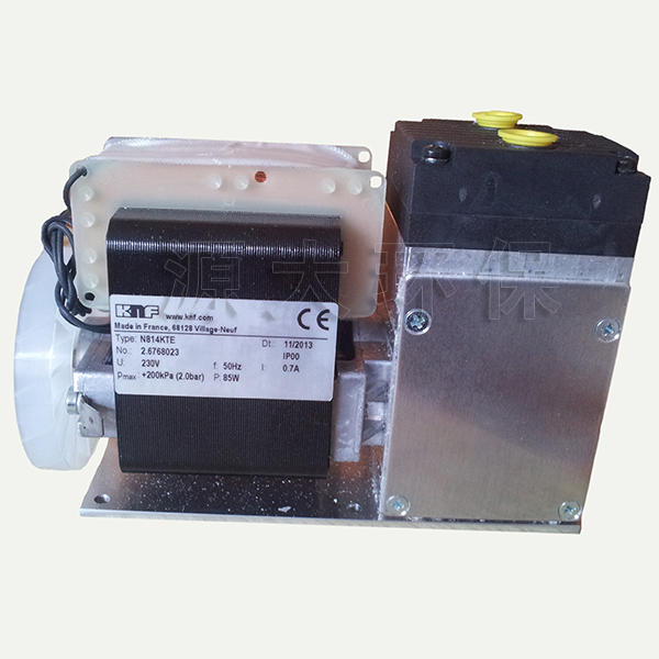 N89KTE取樣泵